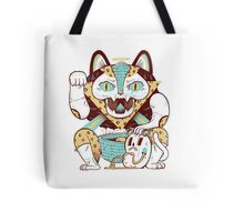 Dumb Luck Tote Bag