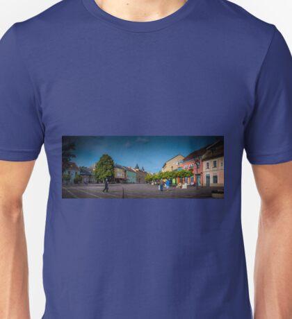 Esztergom, Hungary Unisex T-Shirt