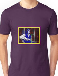 Johnney Cash Unisex T-Shirt