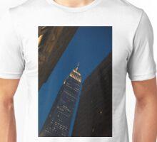 New York, Manhattan  Unisex T-Shirt