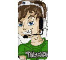 Tobuscus iPhone Case/Skin