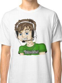 Tobuscus Classic T-Shirt