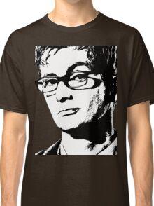 David Tennant: 10th Doctor Classic T-Shirt