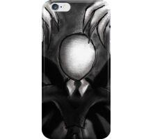 The Slender Man iPhone Case/Skin