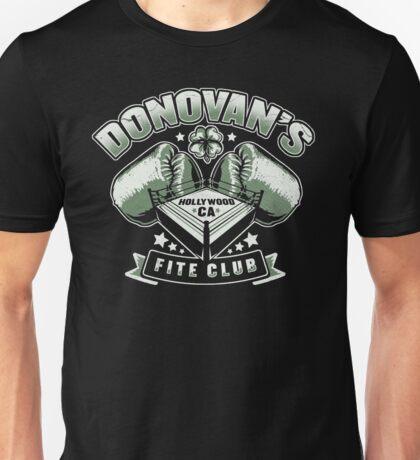 Fite Club Unisex T-Shirt