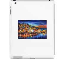 Quiet Town — Buy Now Link - http://goo.gl/BdG4Rj iPad Case/Skin