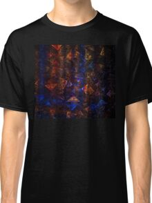 Primary Pyramids Classic T-Shirt