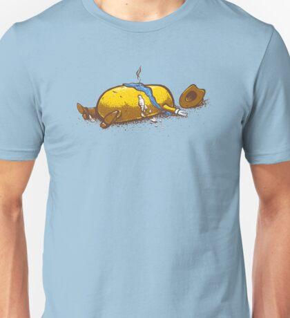 Twinkie the Kid Unisex T-Shirt