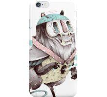 El Chirpacabra iPhone Case/Skin