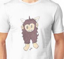 Friendly Sasquatch (aka Bigfoot) Unisex T-Shirt