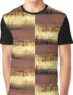Sunset Waters Graphic T-Shirt