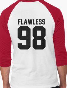 Flawless '98 - Jersey Tee + Phone Case Men's Baseball ¾ T-Shirt