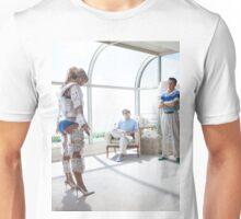 Wolf Of Wall Street Money Team Unisex T-Shirt