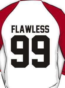 Flawless '99 - Jersey Tee + Phone Case T-Shirt