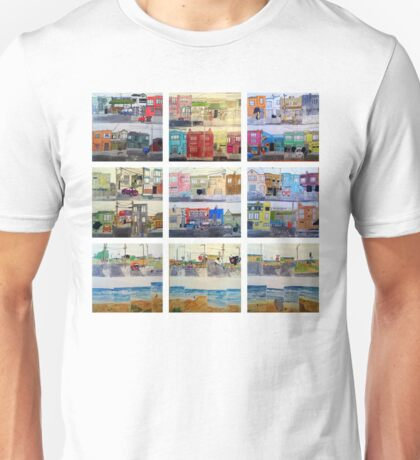 Sunset Series Unisex T-Shirt