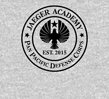 Jaeger Academy logo in black! T-Shirt