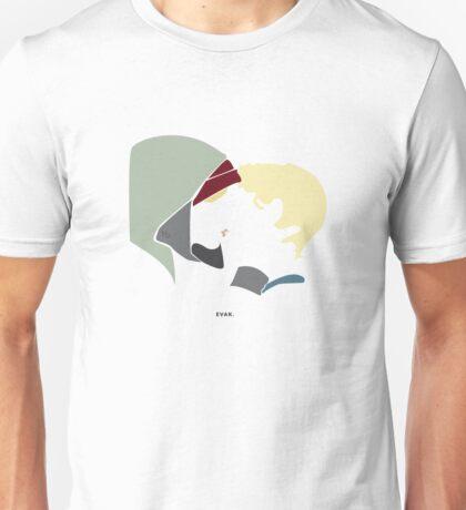 SKAM - Evak Isak + Even Unisex T-Shirt