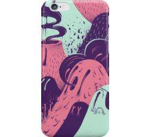 Lavalumps iPhone Case/Skin