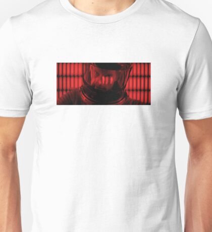 2001: A Space Odyssey - I'm Sorry, Dave. Unisex T-Shirt
