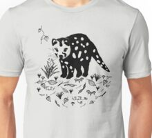 Tiger Quoll Unisex T-Shirt