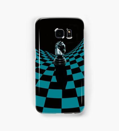 Chessboard Tarot Card Samsung Galaxy Case/Skin