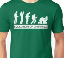 I Clover Shenanigans T-Shirt Funny St Patricks Day Shirt Unisex T-Shirt