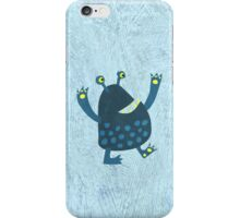 Little Monster iPhone Case/Skin