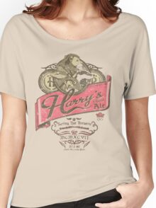 4 House Ale Women's Relaxed Fit T-Shirt