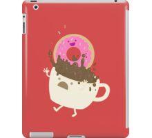 Dunkin Donut iPad Case/Skin