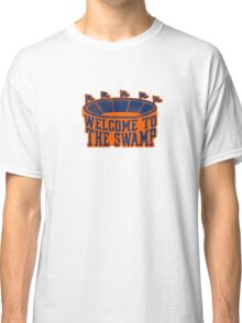 The Swamp Vintage Stadium Classic T-Shirt