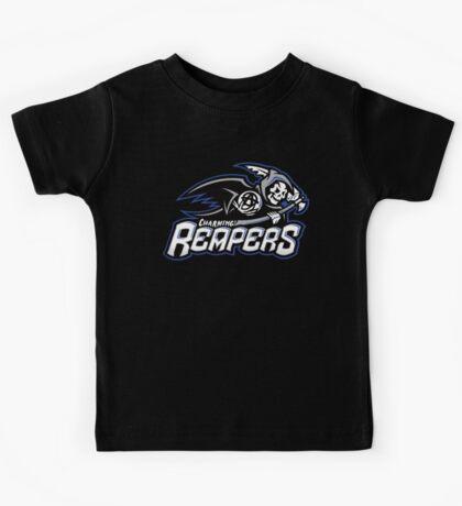 Charming Reapers Kids Tee