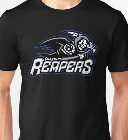 Charming Reapers Unisex T-Shirt