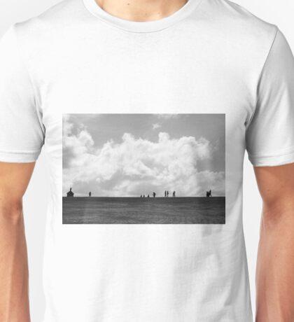 Caminando Unisex T-Shirt