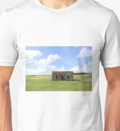 The Box Unisex T-Shirt
