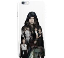 Orphan Black - 2 iPhone Case/Skin