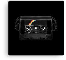 Mix Tape Canvas Print