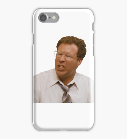 Gator The Other Guys iPhone Case/Skin