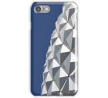 Spaceship Earth - Epcot iPhone Case/Skin