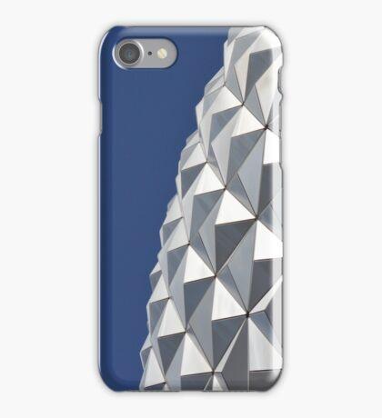 Spaceship Earth - Epcot iPhone Case/Skin