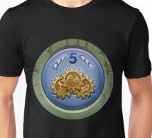 Glitch Achievement fledgling crest collector Unisex T-Shirt