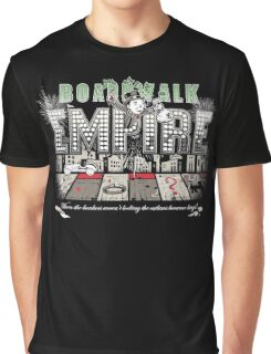 Empire Graphic T-Shirt