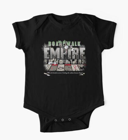 Empire One Piece - Short Sleeve