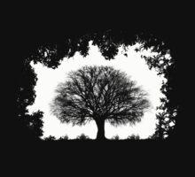 Tree Window T-Shirt