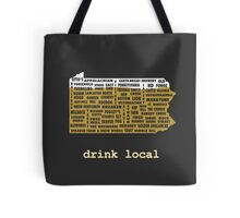 Drink Local (PA) Tote Bag