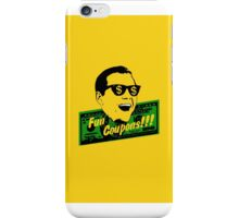 Fun Coupons! The Wolf of Wall Street iPhone Case/Skin
