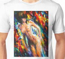 WILD CAT - Leonid Afremov Unisex T-Shirt