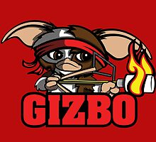 GIZBO by irkedorc