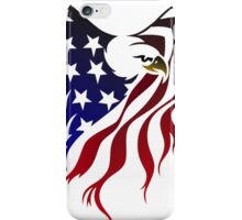 American Patriot iPhone Case/Skin