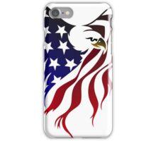 American Patriot iPhone Case/Skin
