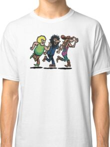 The Fabulous Furry Freak Brothers Classic T-Shirt